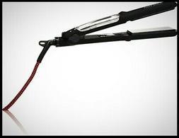 CORTEX Professional 1.5in Flat Iron Steam Hair Styler Straig