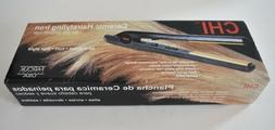CHI 1 Inch Original Flat Iron GF 1001 Ceramic Hair Styling S