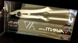 Avanti Ultra Nano Titanium Ceramic Digital Flat Iron Hair St