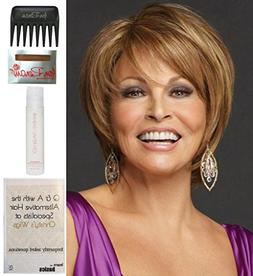 Bundle - 5 items: Opening Act by Raquel Welch Wig, 15 Page C