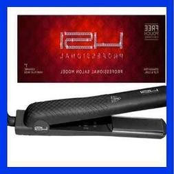 Flat Iron Hair Beauty Personal Care Straightener Wide Transf