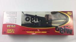 Wigo Europe Flat Iron Hair Straightener - Straightening Iron