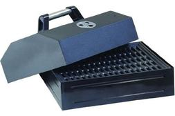"""Camp Chef BB100L Barbecue Box with Lid Fits 14"""" Blue Flame C"""
