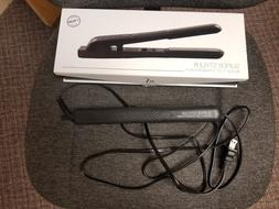 HERSTYLER BLACK SUPER STYLER FLAT IRON