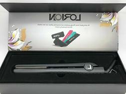 "BRAND NEW Lorion 1.25"" Ceramic Flat Iron"