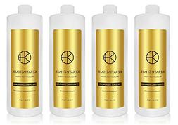 Brazilian Keratin Blowout Straightening Complex Intense Smoo
