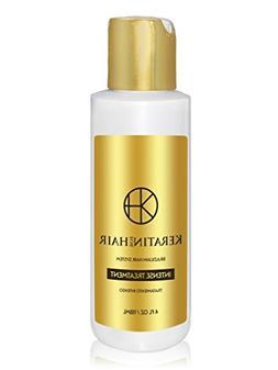 Brazilian Keratin Hair Treatment Professional Intense Smooth