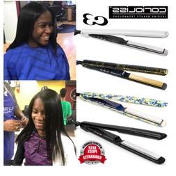 Corioliss C3 Black Titanium Hair Straightener / Flat Iron -
