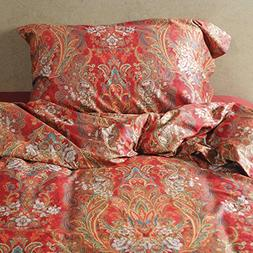 Deep Sleep Home 350 Thread Count 100% Cotton Sateen Fabric B