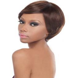 Outre Premium Duby Human Hair Wig - Duby Kiss-S1B/30