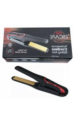 CHI Escape Professional Cordless Styling Flat Iron - NEW IN
