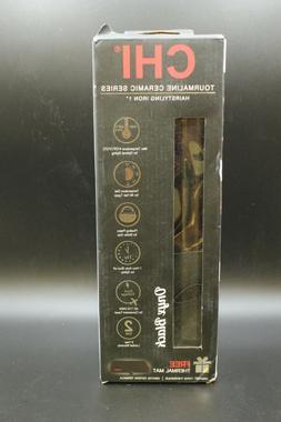 "CHI Air Expert 1"" Classic Tourmaline Ceramic Hairstyling Fla"
