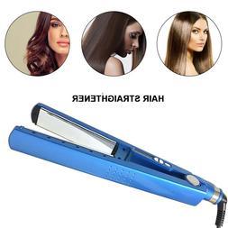 Fast Hair Straightener - Household Nano Titanium <font><b>1<
