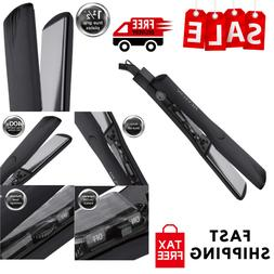 FLAT IRON HAIR STRAIGHTENER Revlon Ceramic Coating Fast Resu