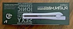 Flat Iron Cortex Platinum Black Ser. Lim. Ed. Lavender Curl