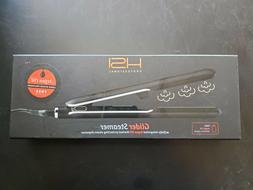 "HSI - Professional Glider Ceramic 1"" Flat Iron Hair Straight"