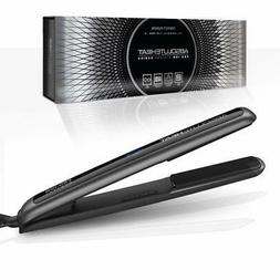 - Absolute Heat Pro Ion Digital Flat Iron - Gunmetal, 2.5cm
