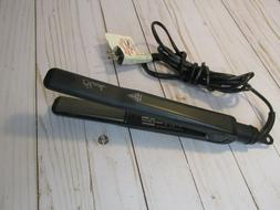 H4  HerStyler Classic Forever 1in Black Professional Hair St