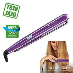 Hair Straightener Remington Flat Iron Straight 1 Inch Anti-S