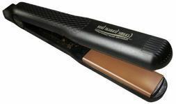 HairArt H3000 Tourmaline Ceramic Straightening flat Iron, 1