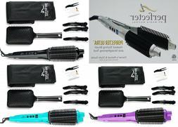 Hot Brush Curling Flat Iron Perfecter Ultra Calista Style Gr
