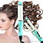 2017 SALE 50% 2in1 Hair Straightener Curler Flat Iron Cerami