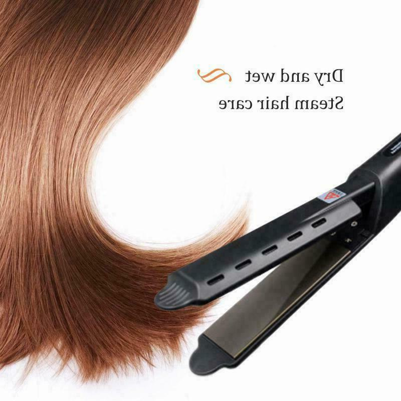 2020 Flat Iron Hair Glider Profession