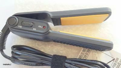 Farouk Mini Ceramic Straightener Flat 1-1/4""