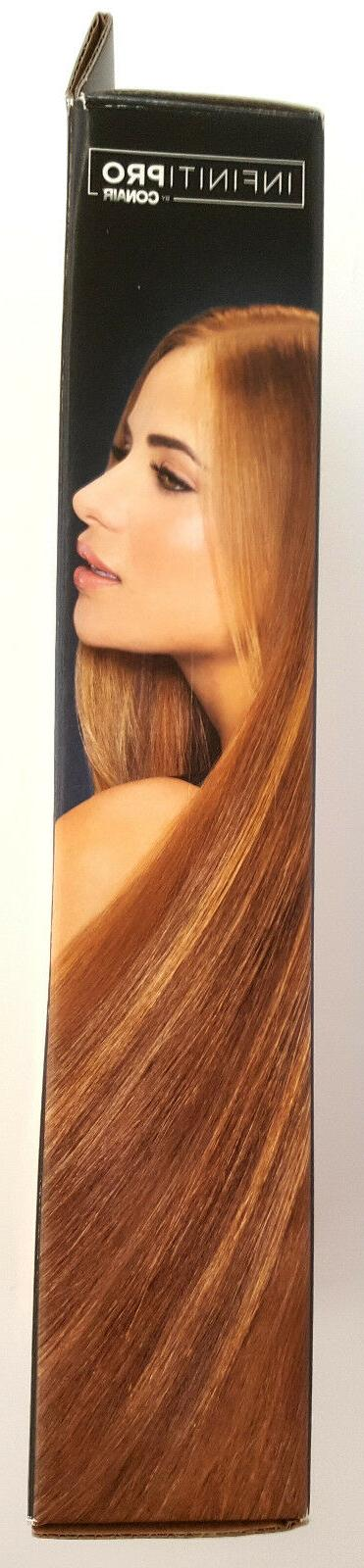 """InfinitiPro Gold Flat 1"""" by Conair"""