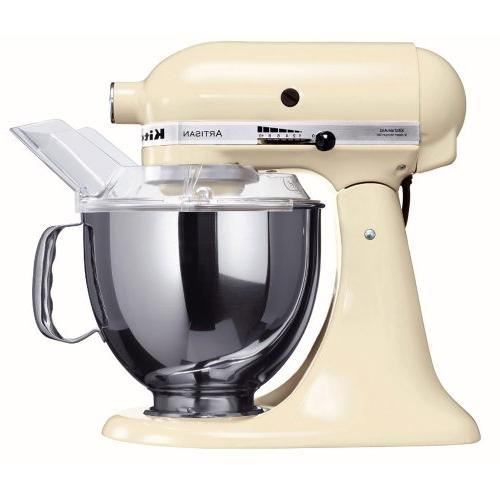 KitchenAid Artisan 5KSM150PSEAC Almond Cream 220 volt - Will