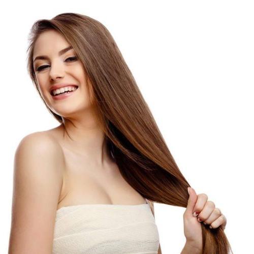 Salon Hair Instant