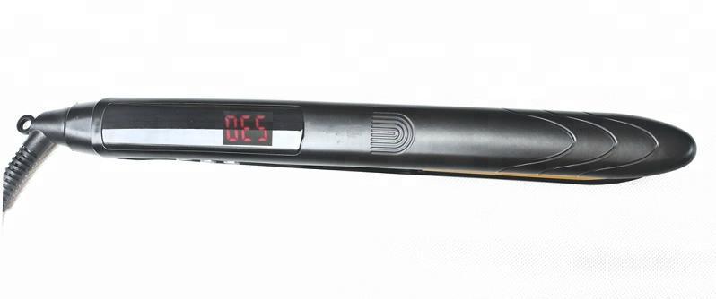bio ionic style titanium keratin ceramic hair