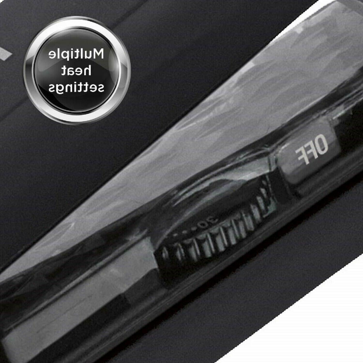 CERAMIC FLAT STRAIGHTENER Revlon High Style