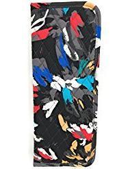 Vera Bradley Curling & Flat Iron Cover in Splash Floral