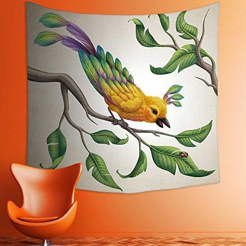 custom tapestry wall
