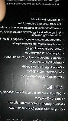 Fahrenheit Trouble 1 Iron plus iron