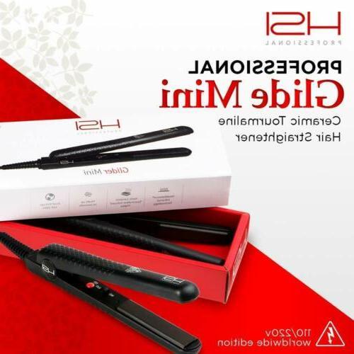 "HSI Glider 0.5"" Iron - Small, Lightweight Portable"