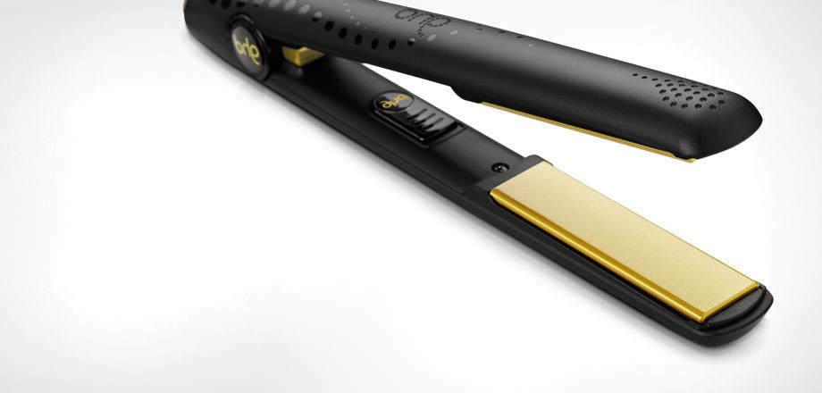 ghd Gold Hair Straightener