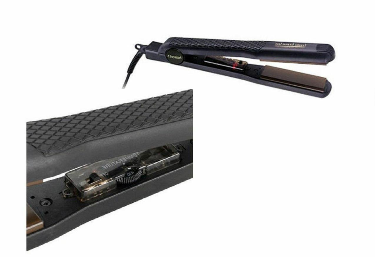 """HairArt H3000 Tourmaline Straightening 1 3/8"""""""