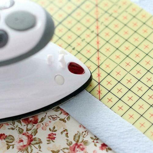 Hot Ruler Iron Sewing Tools Patchwork Accessories Tool