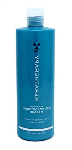 Keratherapy Keratin Infused Deep Conditioning Masque 473ml/1