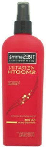 Tresemme - Keratin Smooth Flat Iron Smoothing Spray  1 pcs s