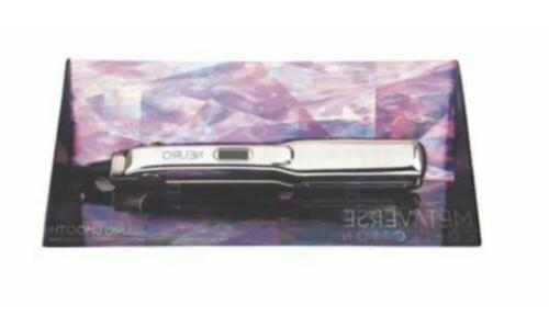 Paul Mitchell Smooth Metaverse Iron. NEW!! LIMITED EDITION