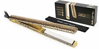 New Corioliss C3 Ultimate Titanium Flat Irons - Clearance Pr