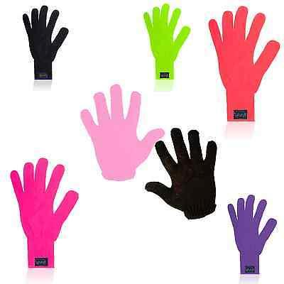 NEW Hair Styling Tools Professional Heat Resistant Glove For