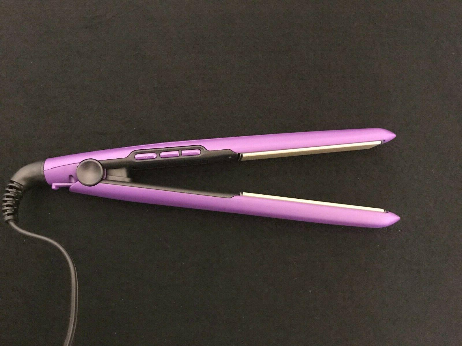 New No - Remington S5500 Ceramic Flat Iron Hair Straightener