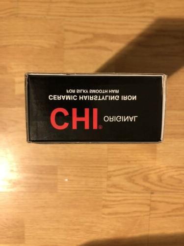 """CHI Original Pro 1"""" Ceramic Iron"""