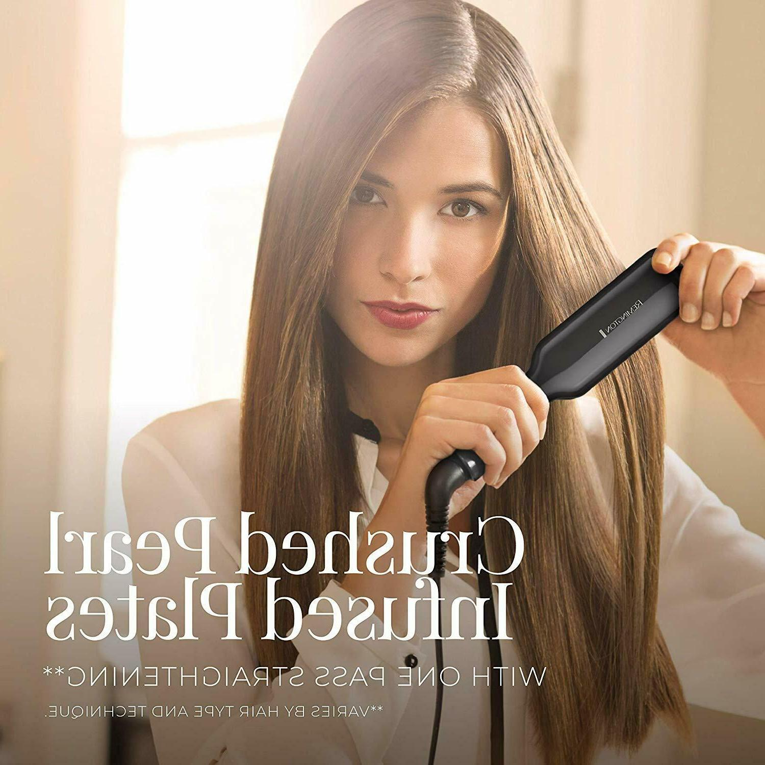 "REMINGTON 2"" Ceramic Straightener, Digital"