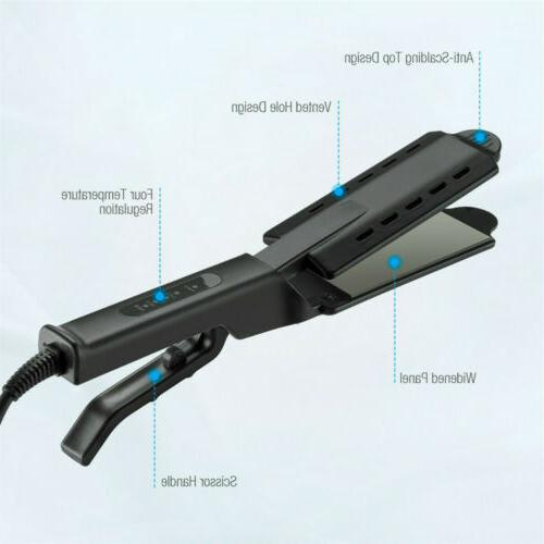Professional Ionic Iron Tool &Wet