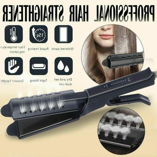 Professional Salon Styler Iron Hair